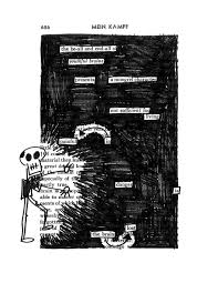 lesson plan magistra monson blackout poetry 1