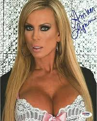Amber Lynn Signed 8x10 Photo PSA/DNA COA Picture Autograph Golden Age of  Porn 30 | eBay