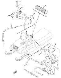 1979 yamaha enticer 340 et340c grip wiring parts best oem grip wiring parts diagram for 1979 enticer 340 et340c motorcycles