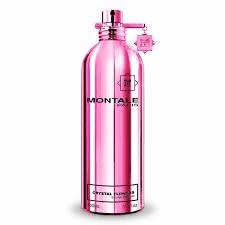<b>Montale</b> Paris <b>Crystal Flowers</b> Eau de Parfum 3.4oz Fragrance