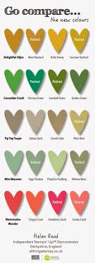 Coral Color Combinations 183 Best Stampin Up Color Combinations Images On Pinterest