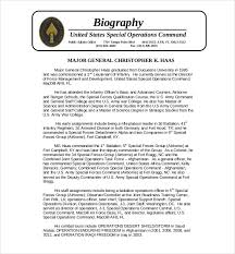 Autobiography Sample Pdf - April.onthemarch.co