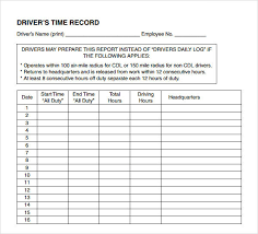 driving log template driver log sheet ohye mcpgroup co