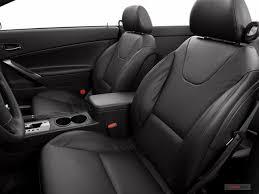 2007 pontiac g6 front seat