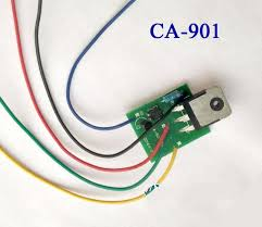 40 parts / los <b>ca 901 lcd tv switching</b> power supply module, dc ...