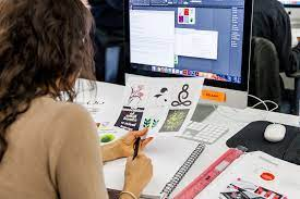 Graphic Designer Industry Exposure Program – GDIEP – SchemaZone