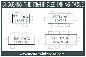 10 seat dining table dimensions 8 dining table dimensions standard table dimensions 10 seat round dining