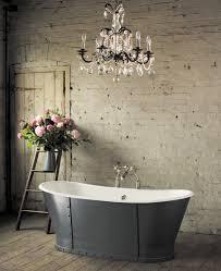 astonian brunel 1700x700mm cast iron roll top bath
