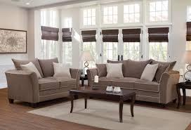 Serta Living Room Furniture Antler Sofa And Loveseat