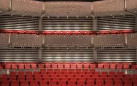Dr Phillips Performing Arts Center Seating Chart Seating Chart