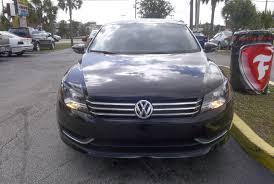 2012 Volkswagen Passat - Overview - CarGurus
