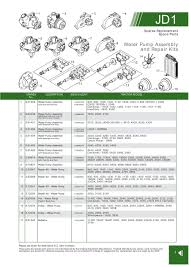john deere contents page 9 sparex parts lists diagrams s 70296 john deere jd01 1