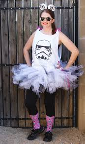 diy stormtrooper running costume