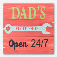 dad s fix it open