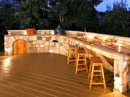 bar outdoor patio ideas outstanding picture and grill design17 patio