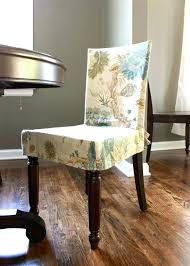 parson chair slipcover slip slipcovers world market designs dining pattern cover tutorial
