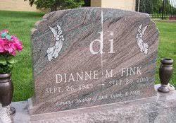 Dianne M. Sortino Fink (1949-2010) - Find A Grave Memorial