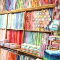 Tikki London - quilt fabric shop and haberdashery in Kew Gardens ... & We are a dedicated patchwork quilt fabric store & haberdashery - the  ultimate fabric destination for all quilters visiting London! Adamdwight.com