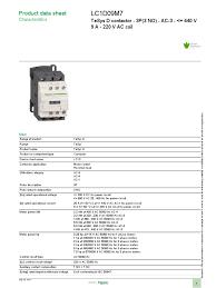 motor starter components finder lc1d09m7 electric power motor starter components finder lc1d09m7 electric power electromagnetism