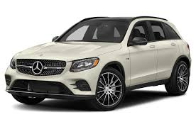 Fun chassis, strong engine, interior tech. 2018 Mercedes Benz Amg Glc 43 New Car Test Drive