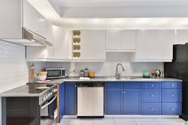 The first thing you should do is to paint the cabinet doors. Spray Painting Kitchens How To Paint Cabinets Cupboards Cost