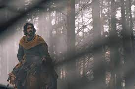 The Green Knight - Filmkrant