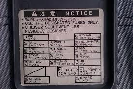 dash lights land cruiser club 2000 toyota land cruiser fuse box at Prado Fuse Box Diagram