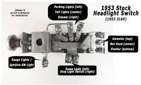 fcf 1950 chevy truck wiring diagram 1948 Chevrolet Wiring Diagram Chevy Astro Van Wiring Diagram