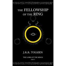 temptation and the ring in j r r tolkien s the fellowship of the the fellowship of the ring