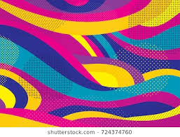 Colorful Patterns Enchanting Colorful Pattern Images Stock Photos Vectors Shutterstock