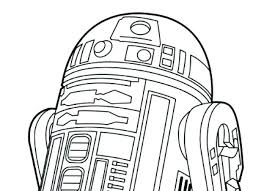 R2d2 Coloring Pages Coloring Pages Coloring Page Coloring Pages