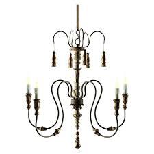 aidan gray chandelier aidan gray solitude chandelier
