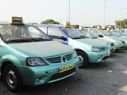 Ola Cabs Meru Slashes Fares In Delhi To Retain Passengers