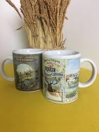 $11.0 rare gibson john deere tractor coffee tea cup mug nothing runs like a deere. Pin On Cups And Mugs