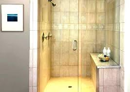 hard water stains on shower doors how to get water spots off glass shower doors remove