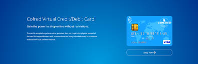 Add the vcard to the client's file we recommend saving the card directly to the client's file when you receive the vcard in the mail from the payer. How To Get A Virtual Credit Card For Paypal Verification