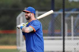 NY Mets' Tomás Nido could shock people. Here's why