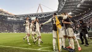 Очередные бомбардирские достижения Роналду в видеообзоре матча Ювентус –  Кальяри – 4:0 - Футбол 24