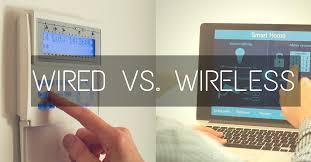 2018 bha wireless vs wired alarm systems fha co rh fha co diy wired home alarm