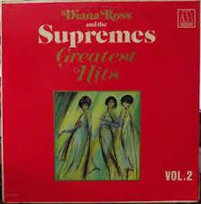 Слушайте greatest hits от the supremes на deezer. Diana Ross And The Supremes Greatest Hits Volume 2 Vinyl Discogs