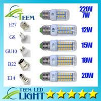 <b>Wholesale Led Corn</b> Light E27 for Resale - Group Buy Cheap Led ...