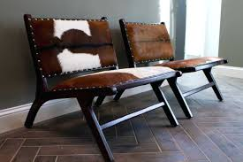 cowhide dining chair leather and room chairs australia