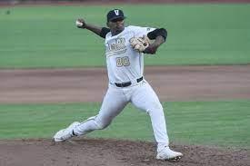 MLB Draft 2021 Preview: Kumar Rocker is ...
