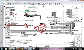 how to read schematic wiring diagrams wiring diagram A Schematic On a Connector electrical horn relay and how to read schematic wiring diagrams