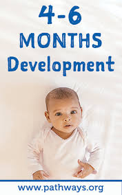 One Month Old Baby Milestone Baby Development 0 12 Months Old Pathways Org