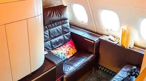 Tripreport Etihad Airways First Class Apartment Airbus A380 Abu Dhabi London Heathrow