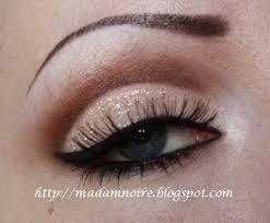 madam noire makeup studio neutral glam estudio de maquillaje