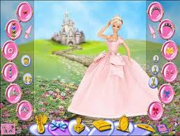 barbie beauty styler pc game pressed games free
