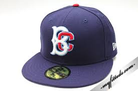 New Era Hats Size Chart Brooklyn Cyclones Navy Red Classic