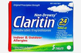 Wal Itin Dosage Chart Is It Safe To Take Claritin Loratadine While Breastfeeding